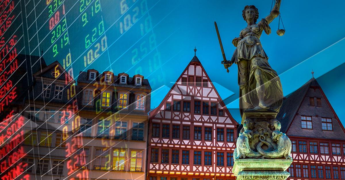 Bolsa alemã lança novo índice de ESG, o DAX 50 ESG Index