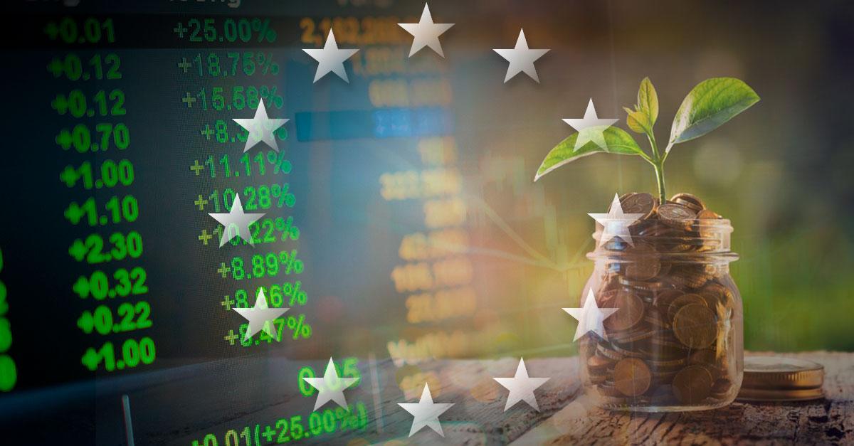 União Europeia cria taxonomia para análise de investimentos sustentáveis